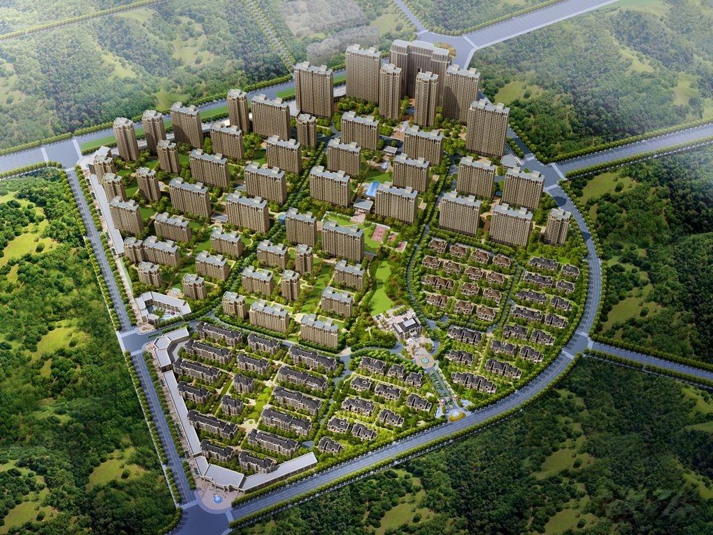 新湖·庐山国际楼栋信息